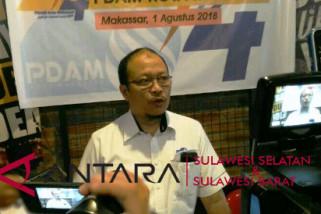PDAM Makassar berikan sambungan gratis kepada warga