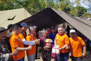 GAPKI gandeng NU bantu korban gempa Lombok