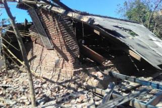 Gempa 7 SR kembali guncang Lombok