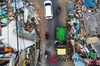 FKP2M Sulbar galang dana korban gempa Lombok