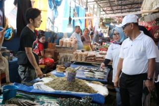 Bupati Mamuju : stok sembako aman jelang lebaran
