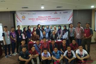 BUMN Hadir - Peserta SMN Sulsel ikuti pelatihan jurnalistik