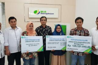 Peserta BPJS Ketenagakerjaan Sulbar 79 ribu orang
