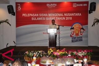 Siswa Mengenal Nusantara 2018