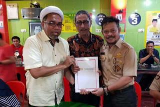 Syahrul : Saya diminta bantu Kepala Staf Kepresidenan