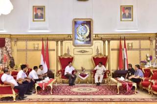 BUMN Hadir - Penjabat gubernur apresiasi BUMN Hadir Untuk Negeri