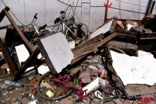 Gempa 4,8 SR kembali guncang Lombok Timur