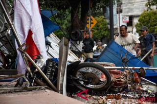 Gempa susulan 4,6 SR guncang Lombok, tidak berpotensi tsunami