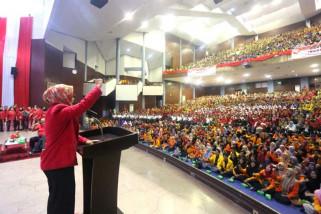 5.000 mahasiswa hadiri Harmoni Indonesia di Makassar