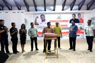 Penjabat gubernur sambut peserta Sulsel Open 2018
