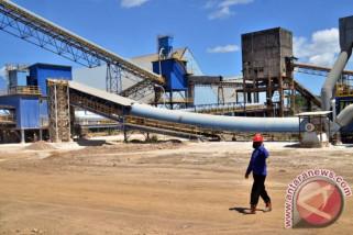 PT BCL-China bangun pabrik semen pertama di Sulteng