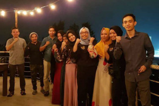 Panwaslu Kuala Lumpur sosialisasi pengawasan Pemilu 2019