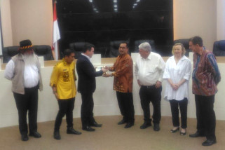 Australia-Makassar jajaki kerja sama pererat bilateral