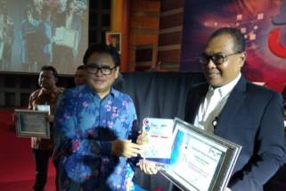 LKBN Antara raih Anugerah Jurnalistik BPPT 2018