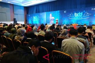 Seribuan pemuda bertalenta bisnis ikuti BDD