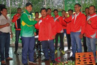 Tujuh petinju Makassar