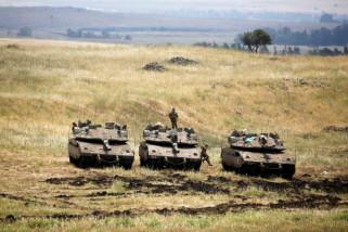 AS tetapkan tiga syarat tarik pasukan dari Suriah