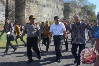 ASITA: Publikasi pertemuan IMF-WB minim di  daerah tujuan wisata