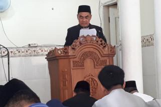 Rektor UMI   Idul Adha tingkatkan kepedulian sosial