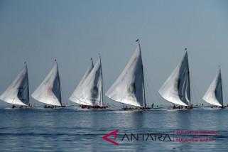 Sandeq Race 2018