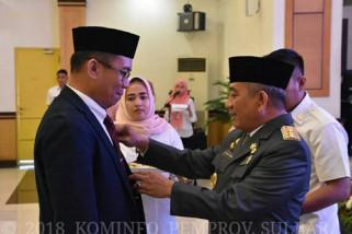 236 ASN Sulbar terima Satyalancana Karya Satya