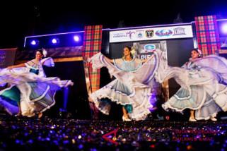Festival tari internasional