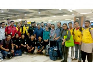 Unhas kirim tim medis ke Lombok