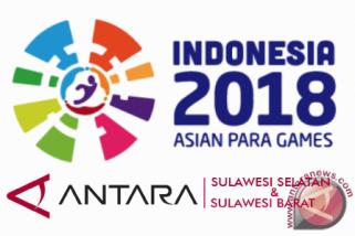 Pejudo Sulsel siap bersaing di Asian Paragames