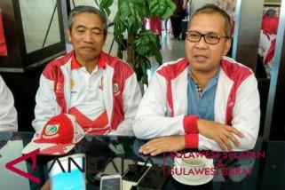 Danny ingin Makassar jadi gudang atlet nasional