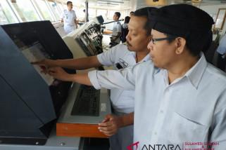 Hari Pelanggan Pelni berlayar bersama penumpang