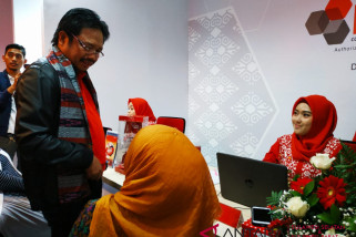Telkomsel buka mini GraPARI di Makassar