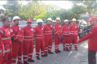 PMI Makassar kirim relawan kemanusiaan ke Palu