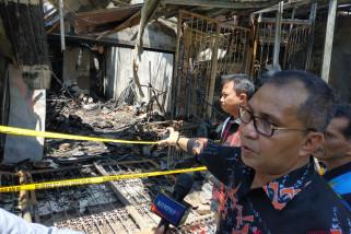 Pemilik ruko dimbau siapkan alat pemadam kebakaran