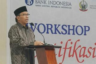 BI dorong potensi wisata syariah bersertifikasi halal