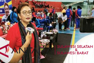 lipsus - Mengais Asa Pembinaan Atlet Muda