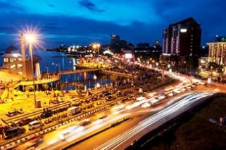 Makassar didorong kembalikan identitas kota bahari