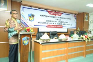 Gubernur fasilitasi kerja sama pendidikan dengan Jepang