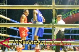 Sebelas petinju Kabupaten Takalar tembus semifinal porda