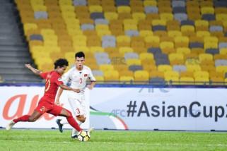 Hasil-klasemen Piala U-16 Asia 2018