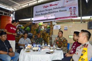 Bupati Sinjai harapkan ASN netral dalam Pemilu 2019