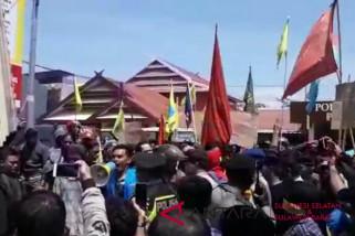 FPPI minta kasus kekerasan mahasiswa Mamuju dituntaskan