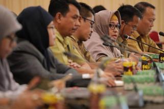 Peserta DFPP Tingkat Madya PKL di Bantaeng