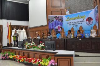 Pemkab Sinjai launching E-Nikda dan Sosialisasi Keselamatan Berlalu Lintas