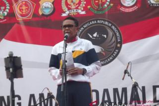 Nurdin Abdullah tegaskan dukung Jokowi-Ma`ruf