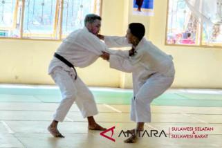 Kabupaten Bantaeng rebut empat perak cabang judo
