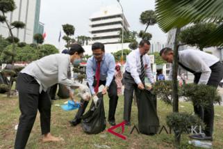 Layanan Imigrasi terganggu di KBRI Kuala Lumpur