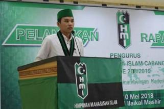 Polres Majene diminta tangkap inisiator kegiatan HTI