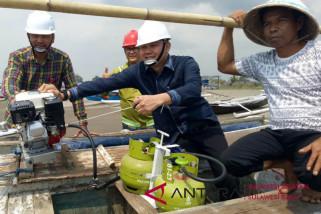 1.000 nelayan Jeneponto terima konverter kit elpiji