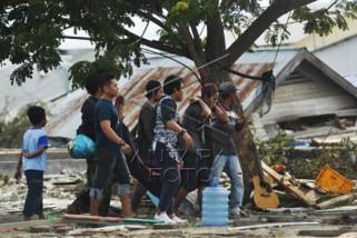 Kemenkes kirim tenaga medis dan obat-obatan bantu korban gempa Palu