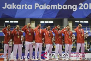 Peraih medali Asian Games maknai Sumpah Pemuda